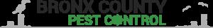 Bronx County Pest Control Logo